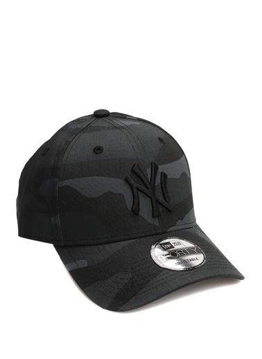 New Era Şapka Antrasit